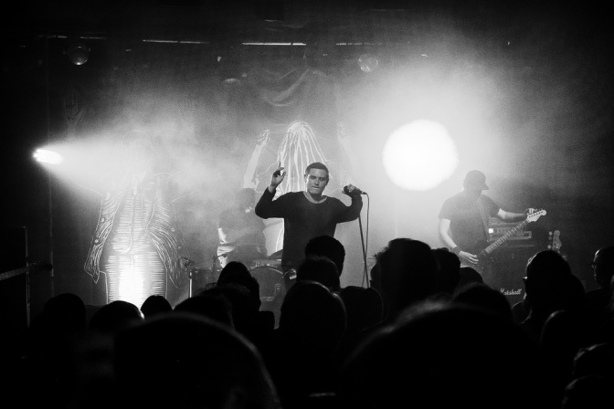 The Twilight Sad and a bright future ahead.