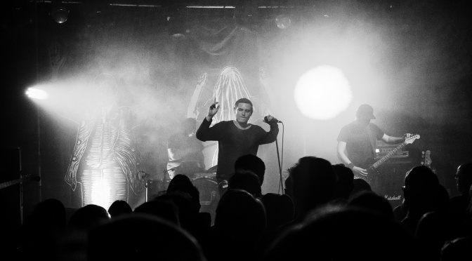Interview with James from The Twilight Sad (for Spanish website Mondo Sonoro)