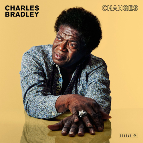 Charles Bradley's 'Changes'