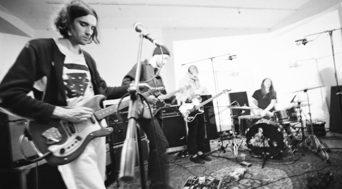 Ulrika Spacek – your new favourite band