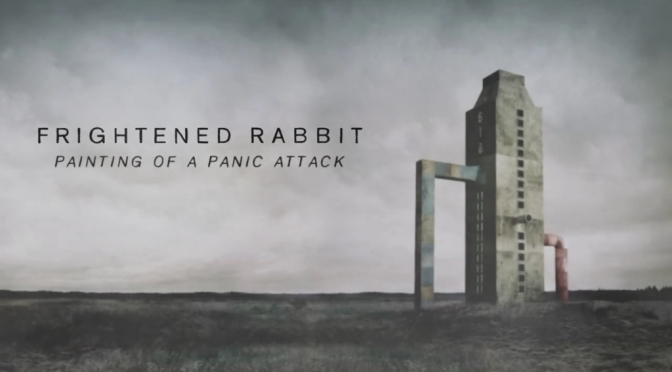 Frightened Rabbit, 'Painting of a Panic Attack' review