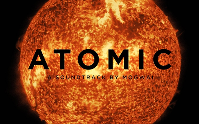 Mogwai, 'Atomic' review