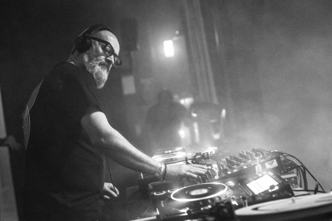 Interview with Graeme Park, Hacienda.