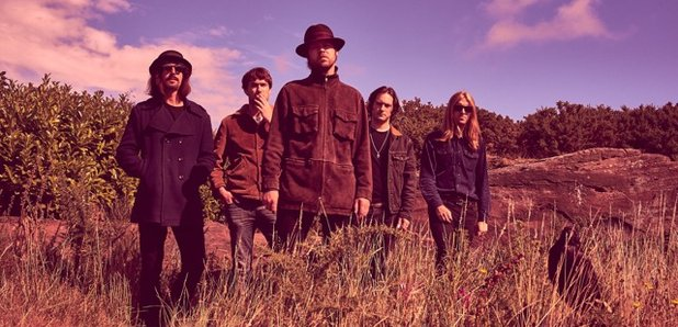 The Coral – a look back at their most recent album