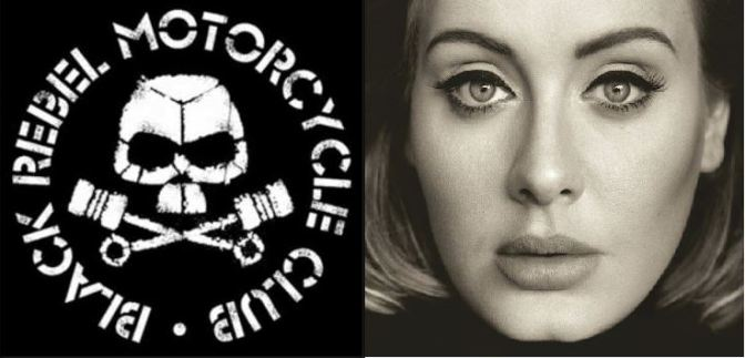 Did Adele subconsciously rip off BRMC with her mega-hit Skyfall?