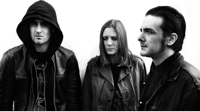 INTERVIEW: Black Rebel Motorcycle Club's Leah Shapiro on getting healthy and keeping the beat going.