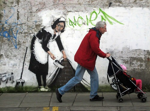 BANKSY: EVERYTHING THAT IS DEFO OR MAY OR MAY NOT BE TRUE